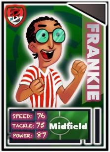 Frankie Midfield - All Cultures United