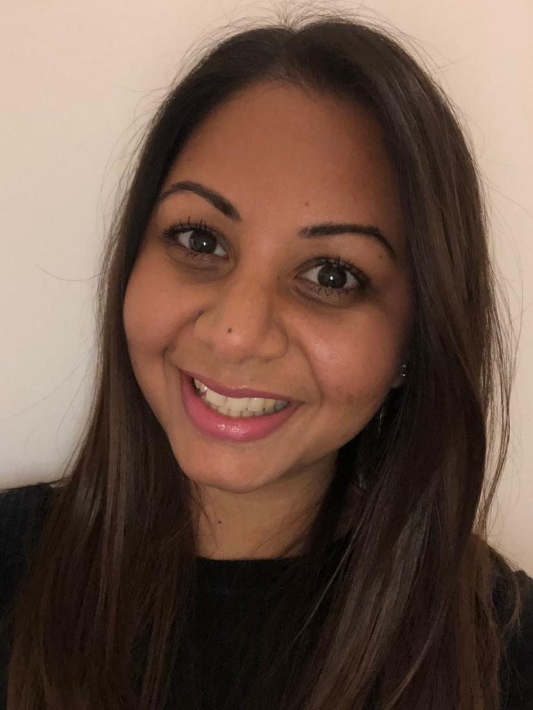 Bejal Mistry West Midlands Primary School Teacher